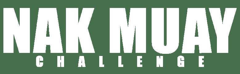 Nak Muay Challenge Logo small